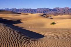 Tours to Death Valley National Park