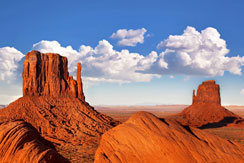 Tours to Monument Valley