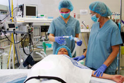 Medical tourism, medical treatment in USA