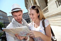 Sightseeing tours in USA